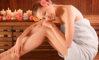 Lose Weight with A Sauna