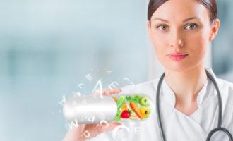Metabolism Reset With 5 Best Vitamins