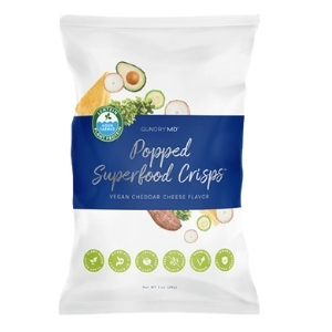Popped Superfood Crisps