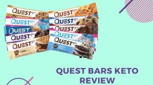 Quest Bars Keto Review
