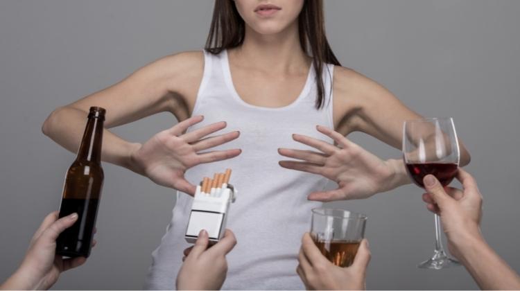 Reduce Your Alcohol Consumption