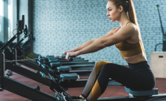 Rowing Machine For Fat Burning