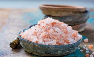Salt Intake Daily