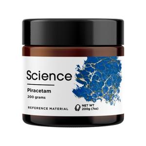 Science Bio Piracetam