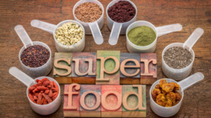 Dr. Gundry Superfood To Eat
