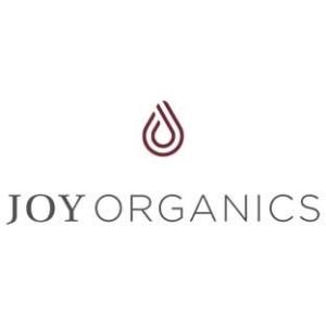 Joy Organics Review logo