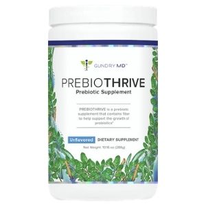 Gundry MD Prebiothrive