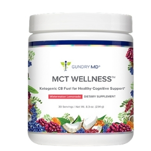 Gundry MD MCT Wellness