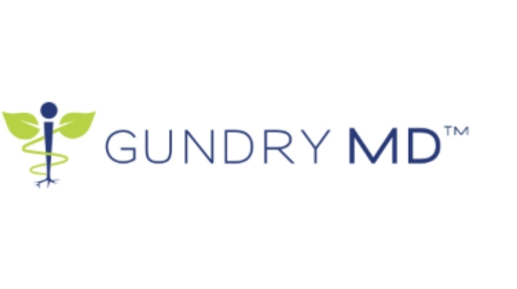 Gundry MD products