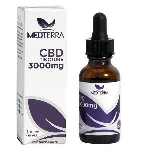 Medterra CBD Oil