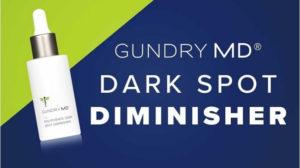 gundry md dark spot diminisher