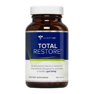 Total Restore By Gundry MD