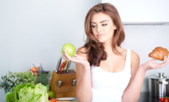 Ways Not To Feel Hungry On A Diet
