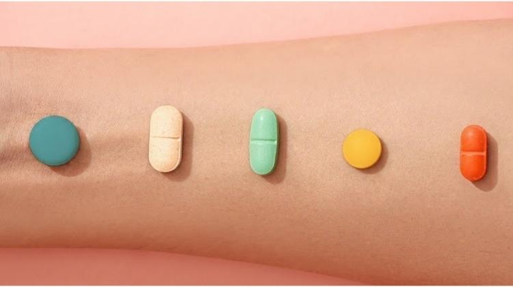 What's inside Fertility Supplements?