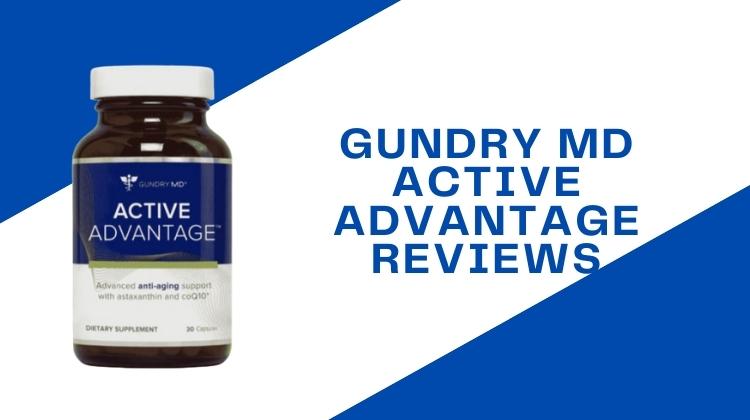 Active Advantage Reviews