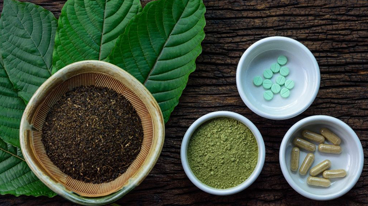 best kratom for anxiety