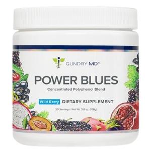 Gundry MD Power Blues- 1