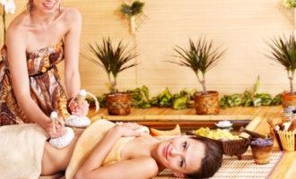 Gut Massage