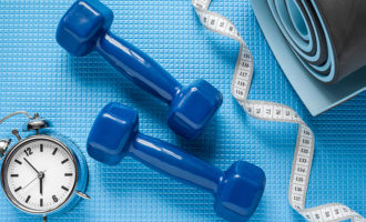 how long does it take to see weight loss results from working out