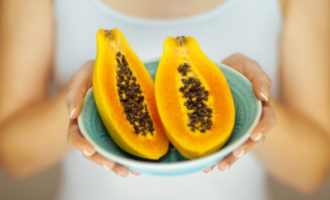 How To Eat Papaya for Weight Loss