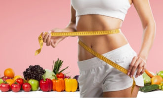 how to lose stomach fat in a week