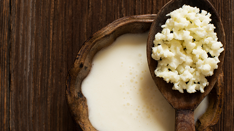 how to use kefir for weight loss
