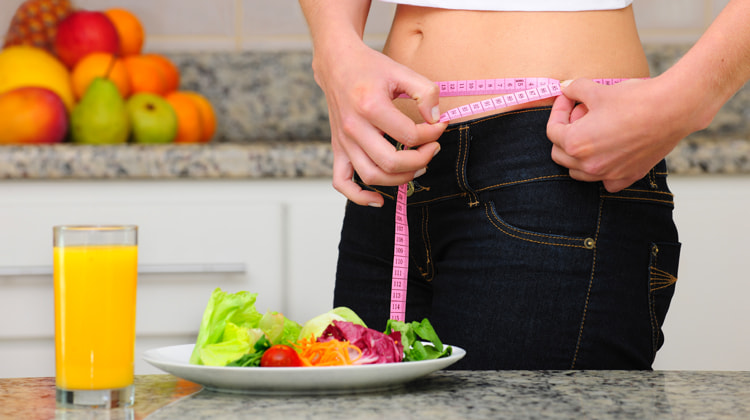 How to Lose Weight Without Gym