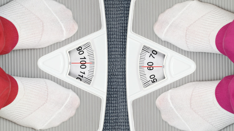 How to Lose a Lot of Weight over the Summer