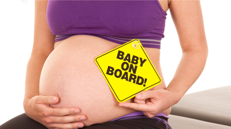 When Is It Safe To Announce Pregnancy
