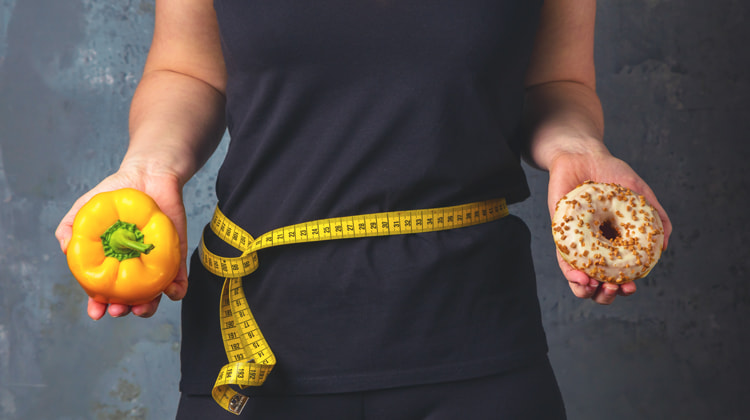 10 Evidence-Backed Tips To Lose Weight Fast