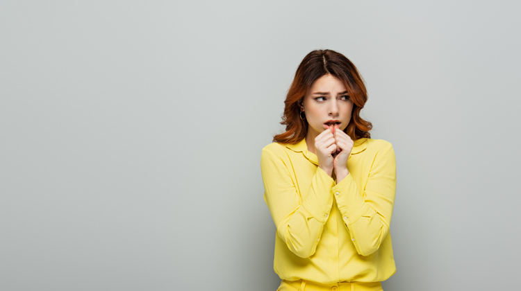 How To Stop Shaking From Anxiety