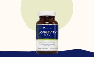 longevity max