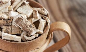 Marshmallow Root Leaky Gut