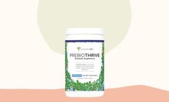 prebiothrive reviews