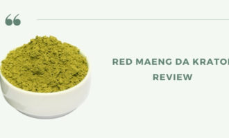 Red Maeng Da Review