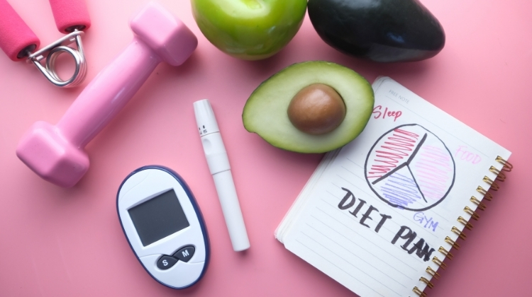 what causes weight loss in diabetes